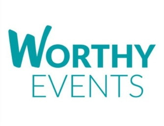worthy events white